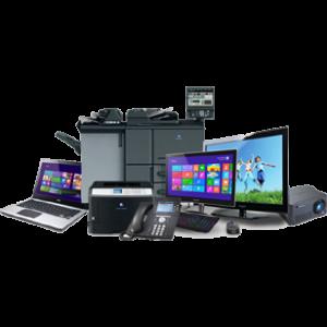 Electronics & Office