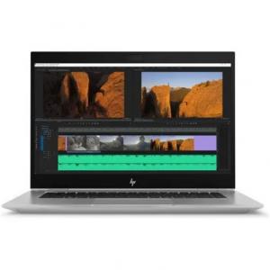 HP ZBook Studio G5 Mobile Workstation - 4NH75UT Intel core i5-8300H 2.3 GHz - 4.0 GHz, 8GB, 256 GB SSD, Wi-Fi® and Bluetooth, Webcam, 15.6″ diagonal Full HD display, Intel® UHD Graphics 630 Windows 10 Pros