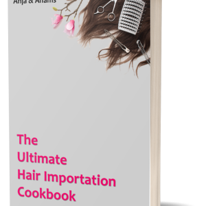 The Ultimate Hair Importation Cookbook